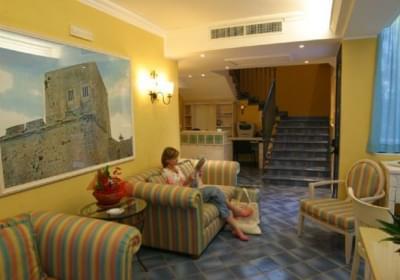 Hotel Motel Nautico